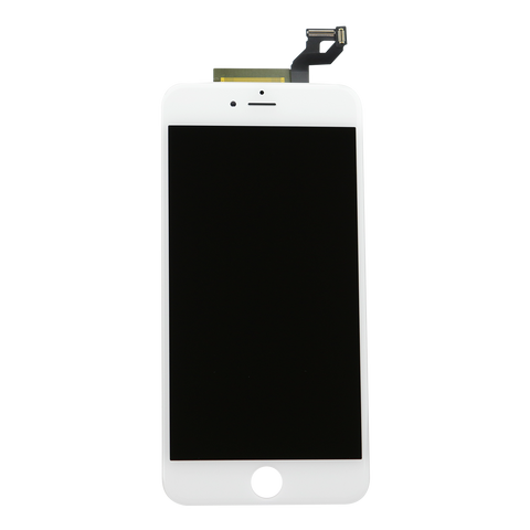 iPhone 6S PLUS LCD Digitizer Display weiss