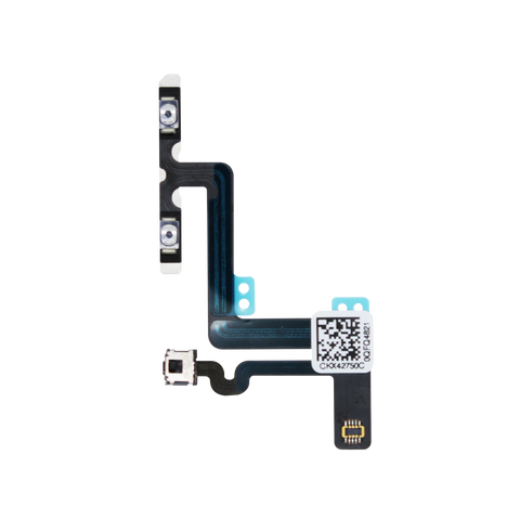 iPhone 6S PLUS Volume Mute Button Flex Kabel