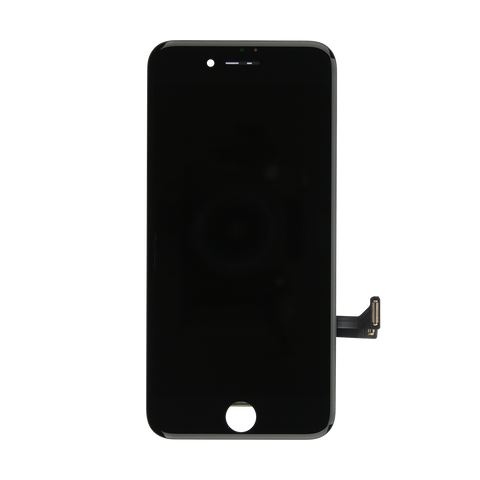 iPhone 7 LCD Digitizer Display schwarz