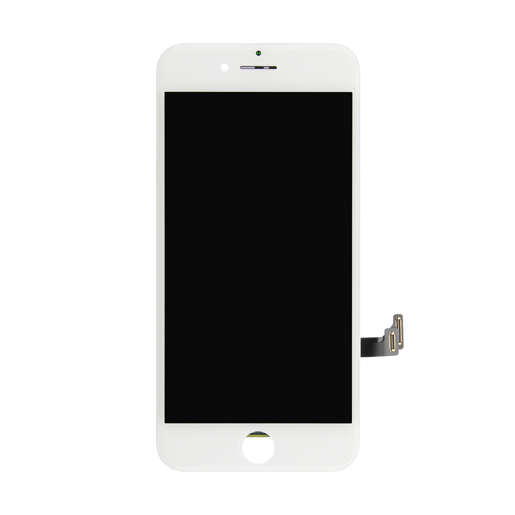 iPhone 7 LCD Digitizer Display Sharp/Toshiba weiss - von SupplyRevolution