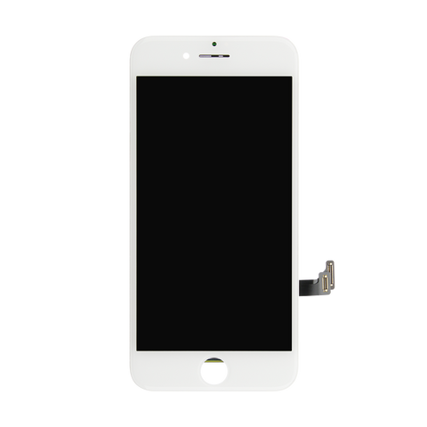 iPhone 7 LCD Digitizer Display weiss