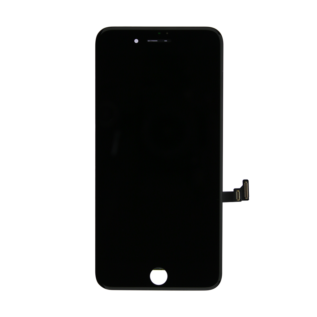 iPhone 7 PLUS LCD Digitizer Display Sharp/Toshiba schwarz - von SupplyRevolution