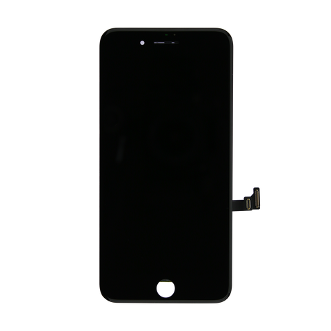 iPhone 7 PLUS LCD Digitizer Display Sharp/Toshiba schwarz