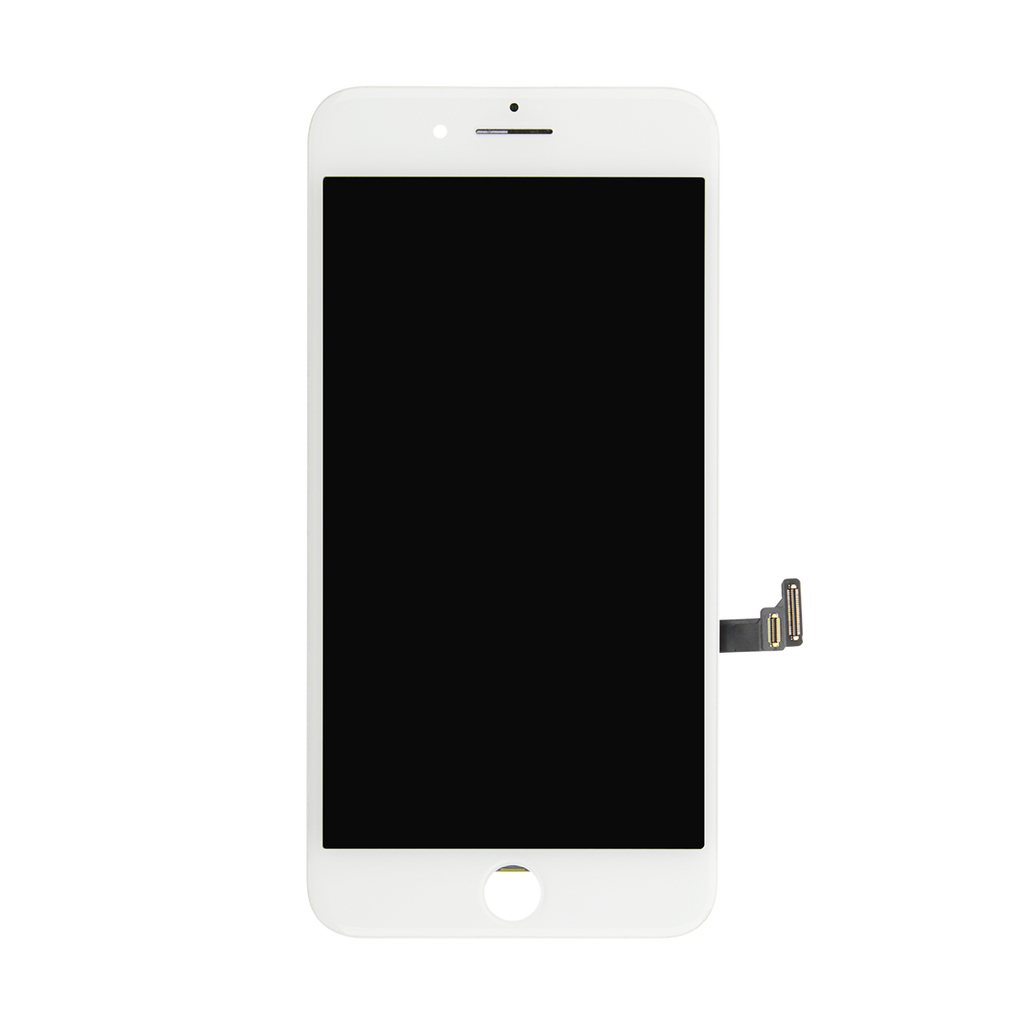 iPhone 7 PLUS LCD Digitizer Display Sharp/Toshiba weiss - von SupplyRevolution