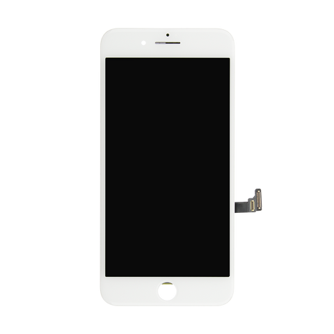 iPhone 7 PLUS LCD Digitizer Display Sharp/Toshiba weiss
