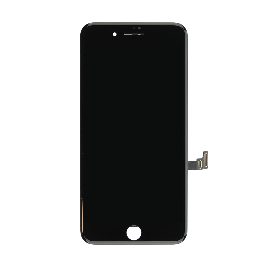 iPhone 8 PLUS  LCD Digitizer Display schwarz - Original LCD - von SupplyRevolution