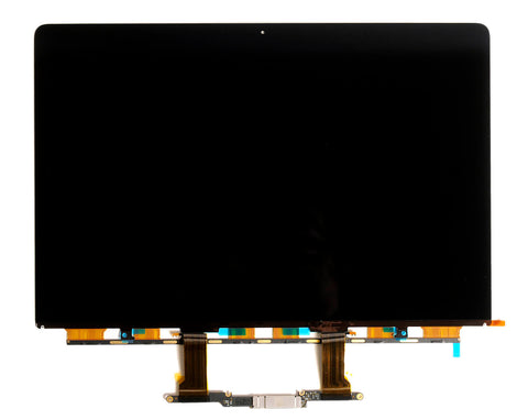 MacBook Pro Retina 13' A1708 (Late 16) LCD Glas Display Assembly grau
