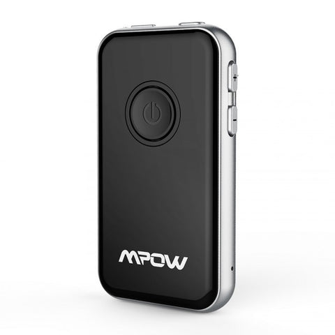 MPOW 2 in 1 Bluetooth Receiver und Transmitter