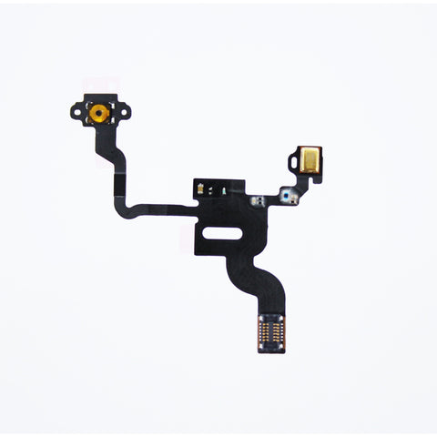 iPhone 4 Power Volume Mute Button Sensor Flex Kabel