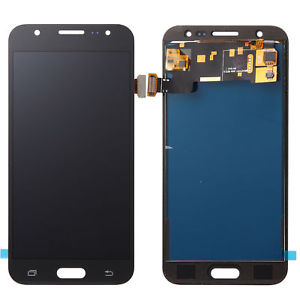 Samsung J530F Galaxy J5 LCD Digitizer Display schwarz - von SupplyRevolution