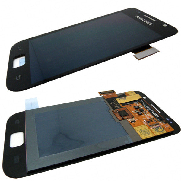 Samsung i9000 Galaxy S1 LCD Digitizer Display schwarz - von SupplyRevolution
