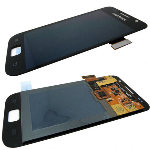Samsung i9000 Galaxy S1 LCD Digitizer Display schwarz