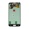 Samsung G900F Galaxy S5 LCD Digitizer Display schwarz - von SupplyRevolution