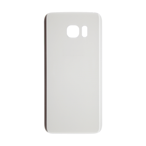 Samsung G935F Galaxy S7 Edge Back Cover R�ckseite Geh�use silber