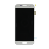 Samsung G930F Galaxy S7 LCD Digitizer Display silber - von SupplyRevolution