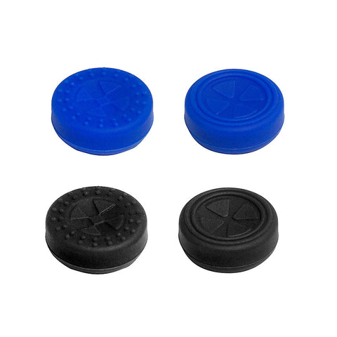 Sparkfox Playstation 4 - Thumb Grip Pack 4 Stk.