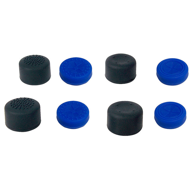 Sparkfox Playstation 4 - Thumb Grip Pack 8 Stk. - von SupplyRevolution