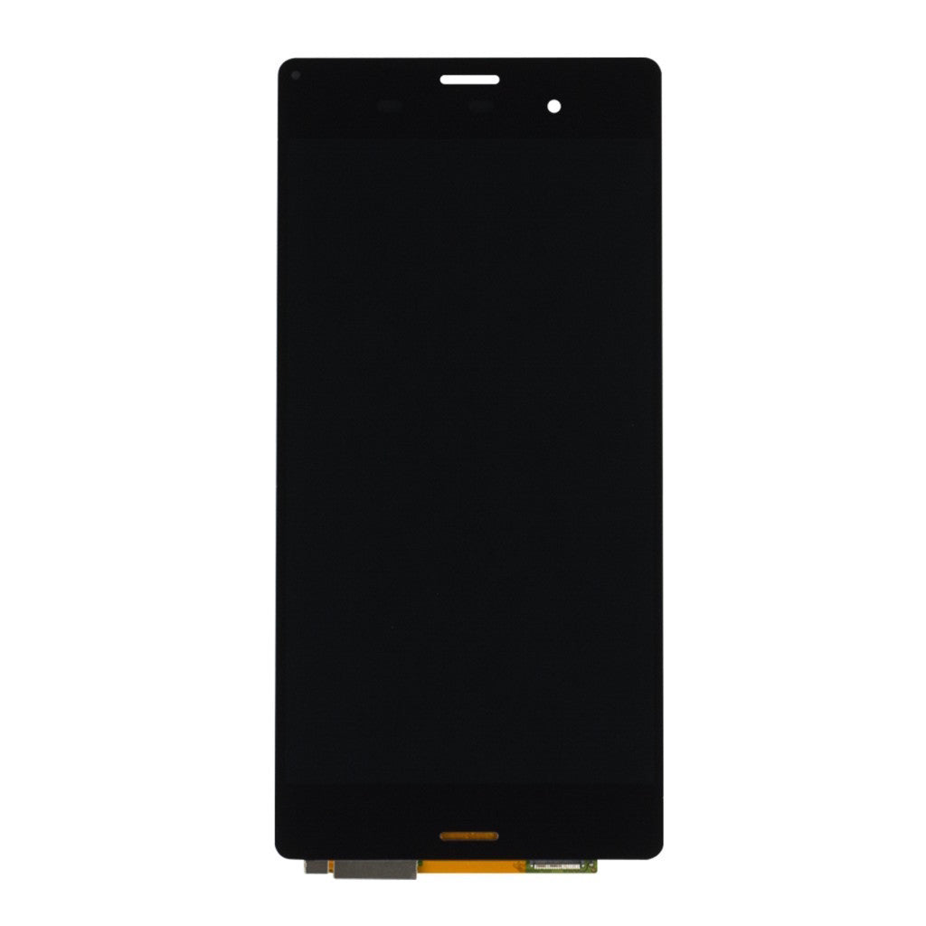 Sony Xperia Z3 LCD Digitizer Display schwarz - von SupplyRevolution