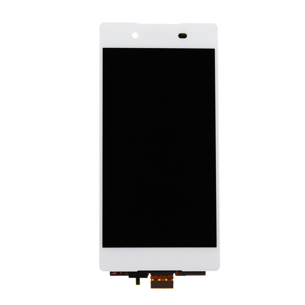 Sony Xperia Z4/Z3+ LCD Digitizer Display weiss - von SupplyRevolution