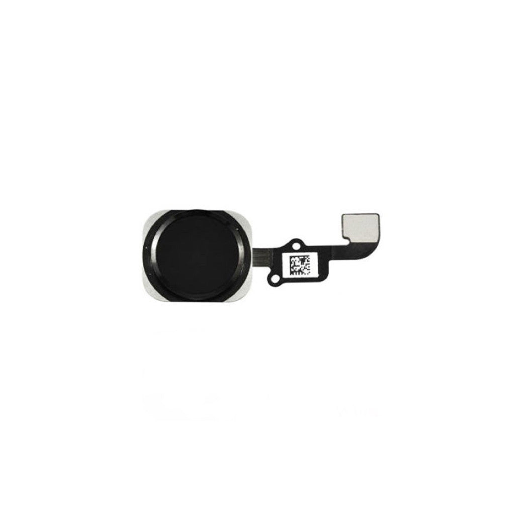 iPhone 6S/6S PLUS Home Button Flex Kabel schwarz - von SupplyRevolution
