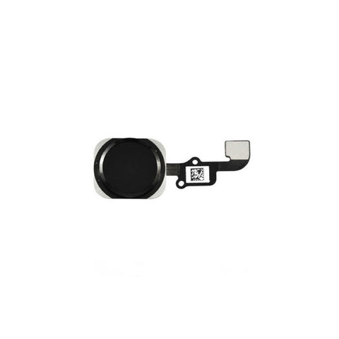 iPhone 6S/6S PLUS Home Button Flex Kabel schwarz