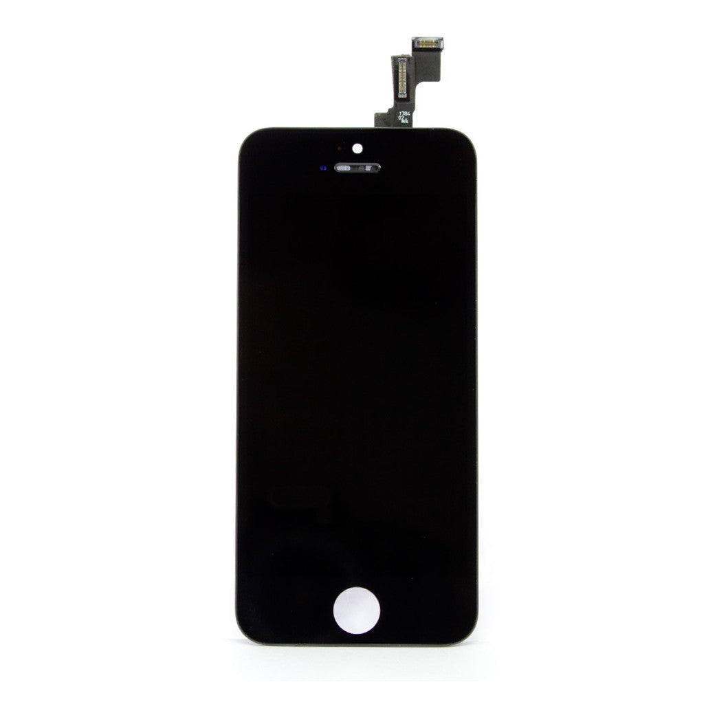 iPhone 5C LCD Digitizer Display schwarz - von SupplyRevolution