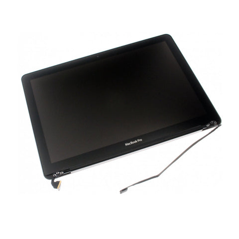 "MacBook Pro 13"" A1278 (Late 11 - Mid 12) LCD Glas Display Assembly"