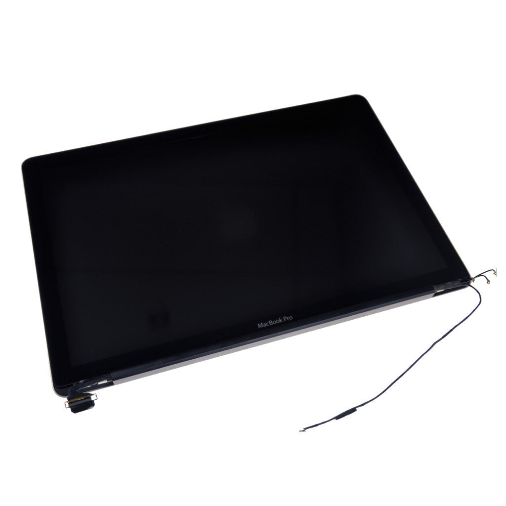 MacBook Pro 15'' A1286 (Early 11 - Mid 12) LCD Glas Display Assembly - von SupplyRevolution