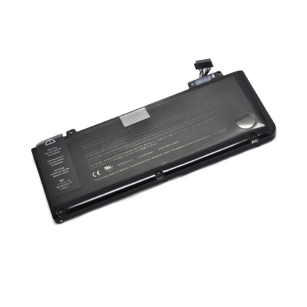 A1322 MacBook Pro 13'' Modell A1278  Batterie Ersatz Akku - von SupplyRevolution