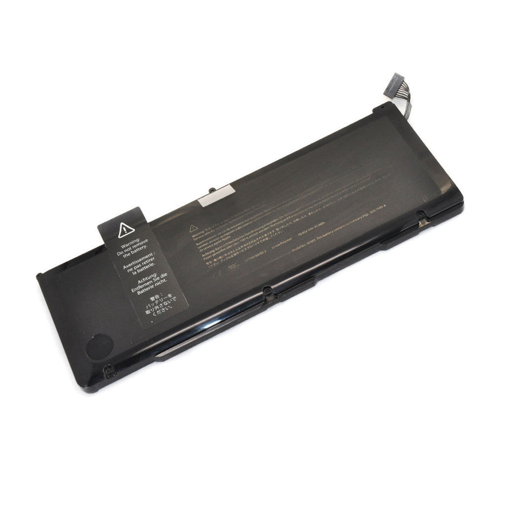 "A1383 MacBook Pro 17"" Batterie Ersatz-Akku - von SupplyRevolution"