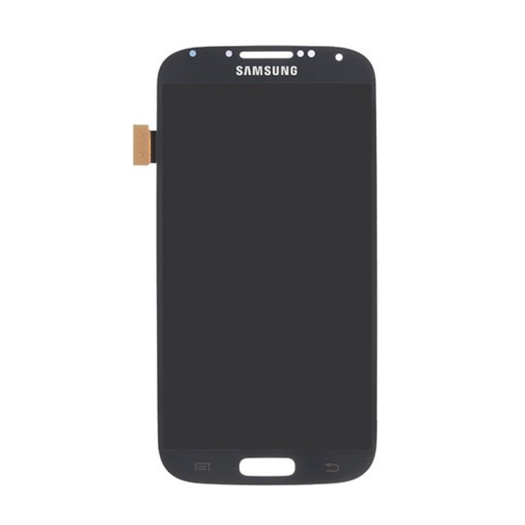 Samsung i9500 Galaxy S4 LCD Digitizer Display schwarz - von SupplyRevolution