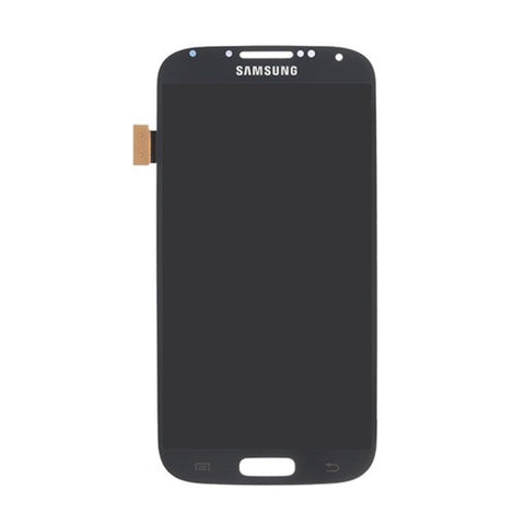Samsung i9500 Galaxy S4 LCD Digitizer Display schwarz