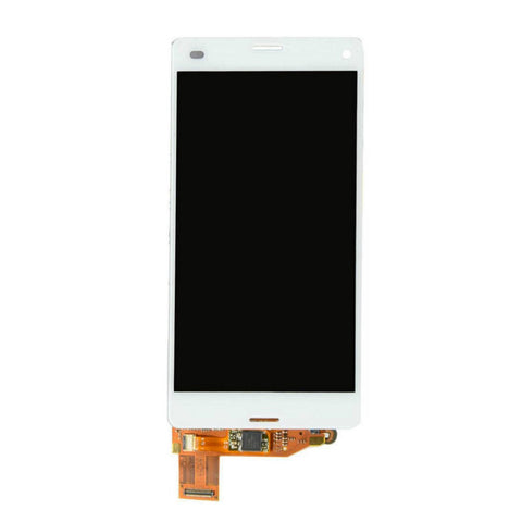 Sony Xperia Z3 Compact LCD Digitizer Display weiss