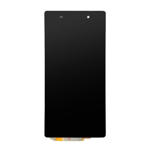 Sony Xperia Z2 LCD Digitizer Display schwarz