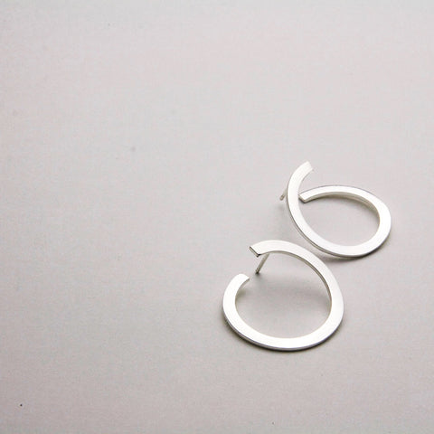 MOTION EARRINGS - JewellerAJGreen