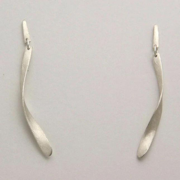 WHISPER PENDULUM EARRINGS - JewellerAJGreen