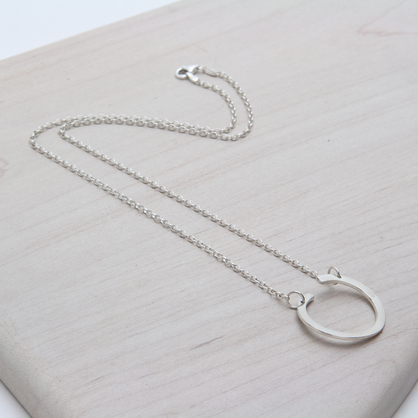 MOTION NECKLACE - JewellerAJGreen