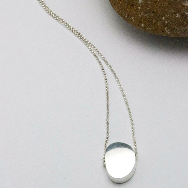 BOULDER NECKLACE - JewellerAJGreen