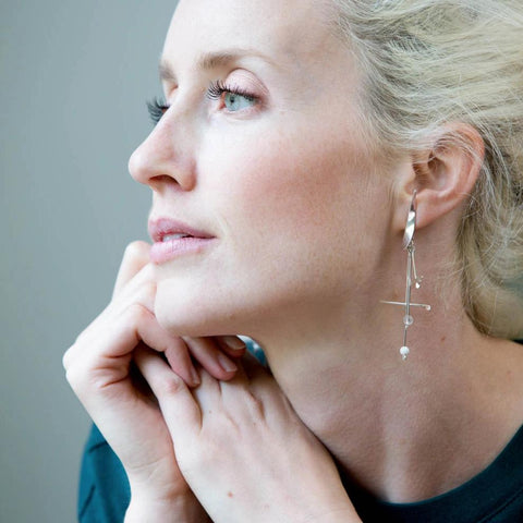 FAY EARRINGS - JewellerAJGreen