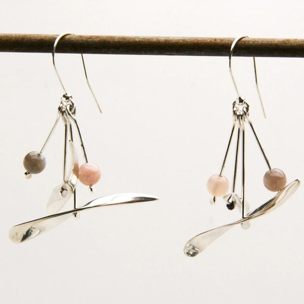 MAGIC OF FAY EARRINGS - JewellerAJGreen