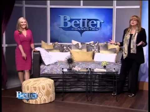 Daybed Transformation with Robin Baron and Charles P. Rogers