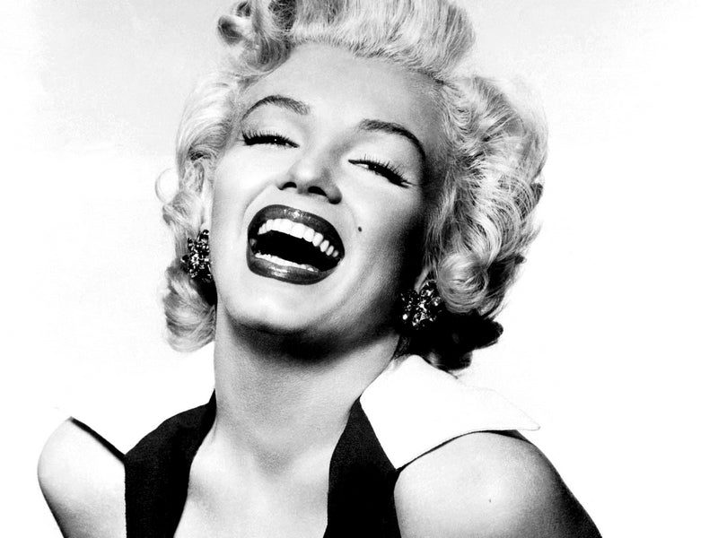 Fab Friday Icons: Marilyn Monroe