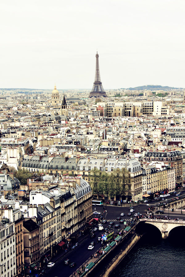 Europe Roundup: Top 10 Cities in Europe
