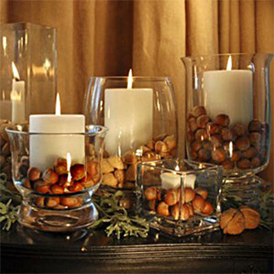 How-To: Create a Thanksgiving Vignette