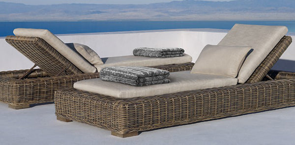 Top Picks: Outdoor Furniture Suppliers