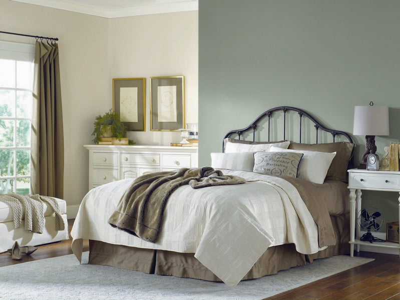 Easy Paint Solutions: HGTV HOME by Sherwin-Williams