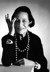 Fab Friday Icons: Diana Vreeland