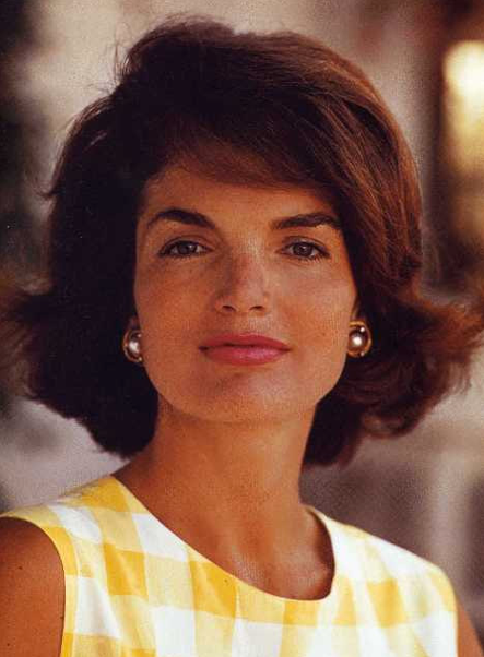Fab Friday Icons: Jackie Kennedy Onassis