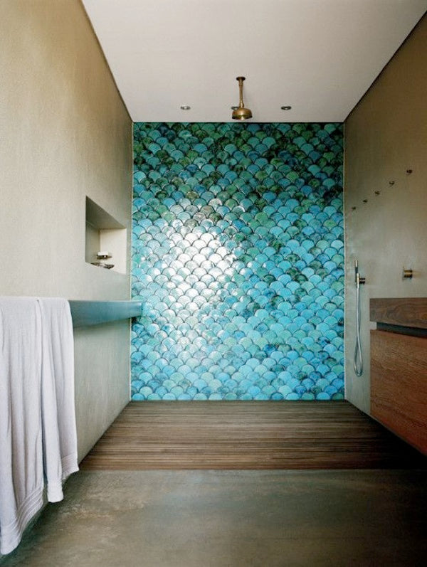 Stylish Standouts: Top Picks for Daring Tile Walls
