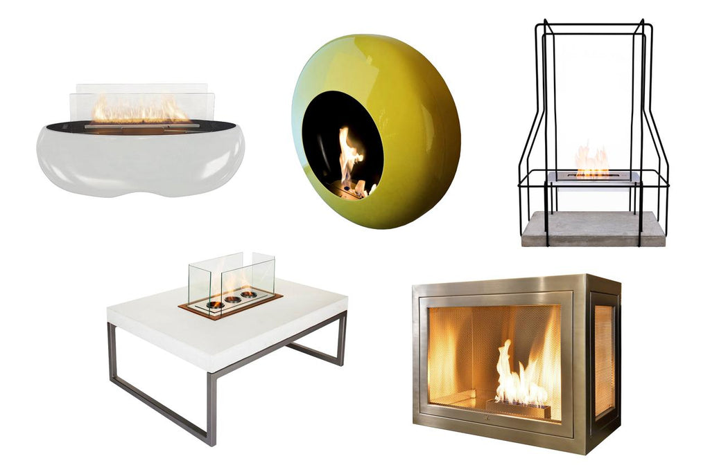 Can Ethanol Fireplaces be Cozy?